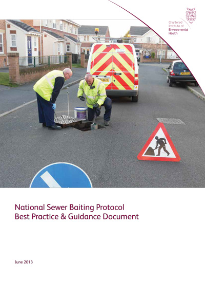 National Sewer Baiting Protocol: Best Practice & Guidance Document
