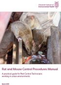 Rat and Mouse Control Procedures Manual