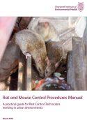 Rat and Mouse Control Procedures Manual